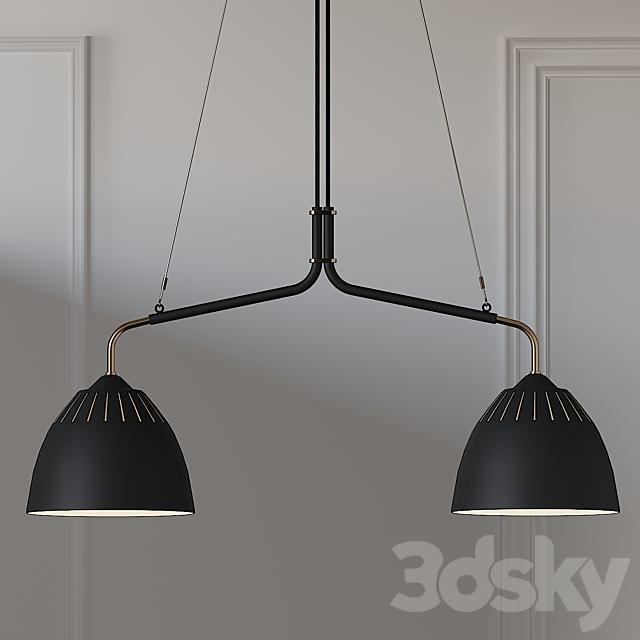 ORSJO Lean Pendant Light
