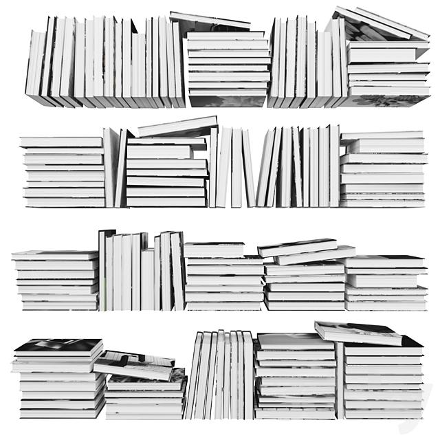 Books (150 pieces) 3-2-4-2