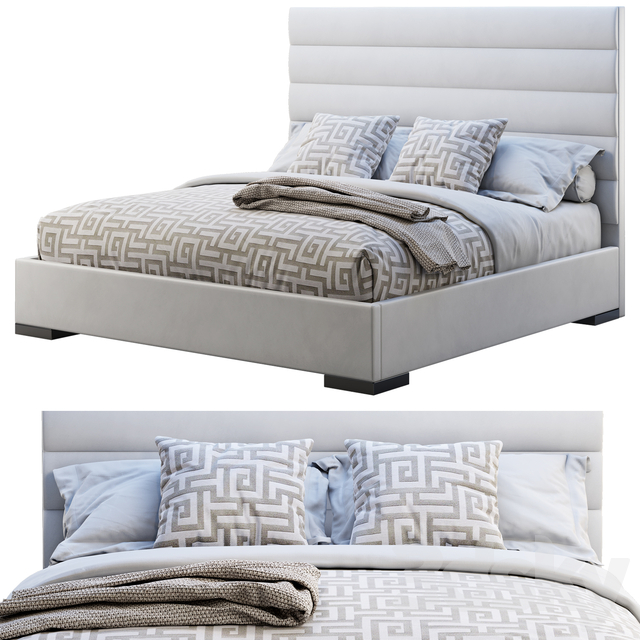 Modloft prince bed