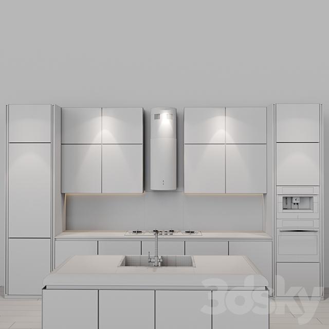 Kitchen modern 9