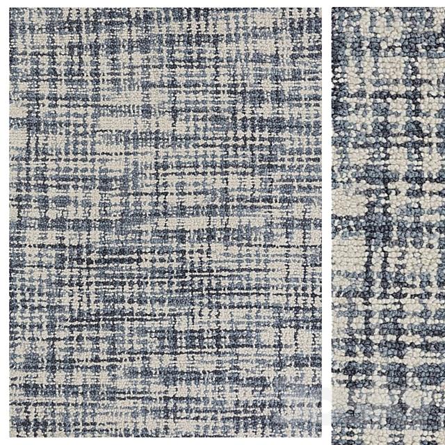 Olio Wool Rug