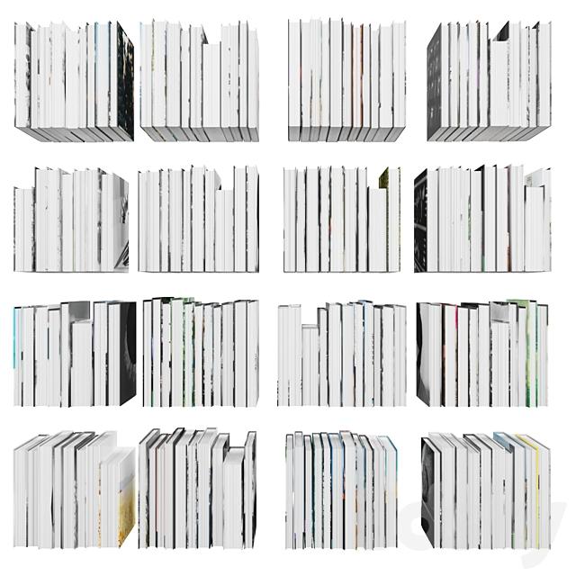 Books (150 pieces) 4-2-17-1