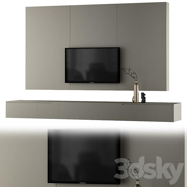 Wardrobe TV No. 9