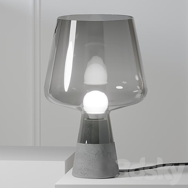 Leimu table lamps