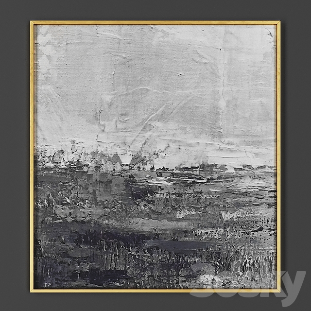 Picture frame 00027-52