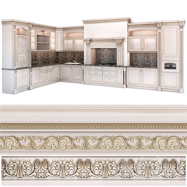 Russta Tiffany's Kitchen