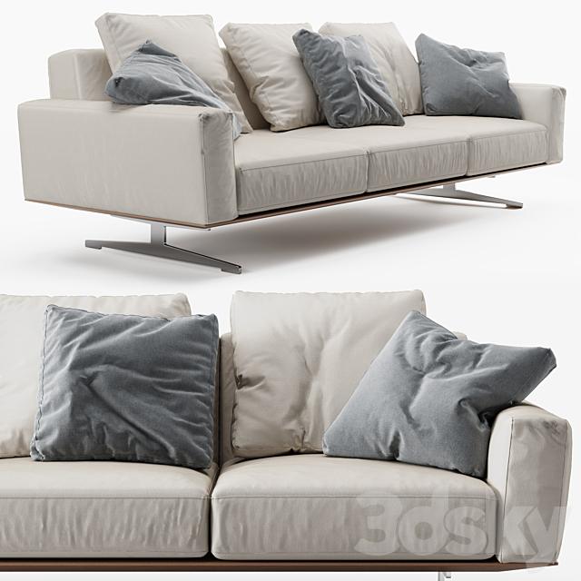 Flexform Soft Dream Sofa