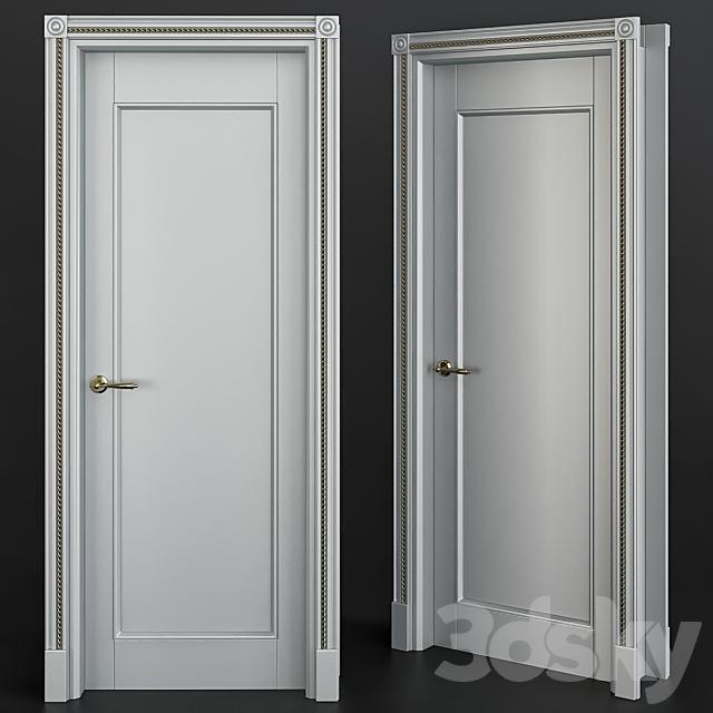 Interior Doors Premium Pro No. 25