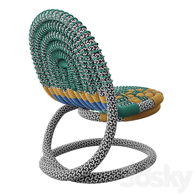 Betil dagdelen peacock pair