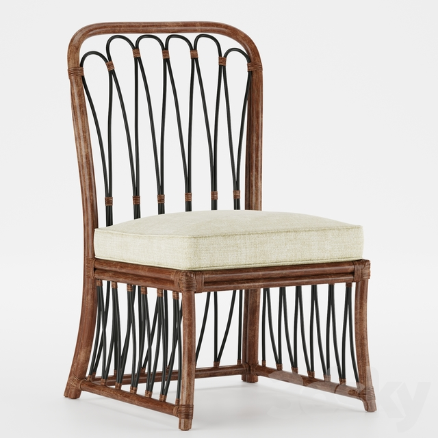 Sona Side Chair in Various Colors