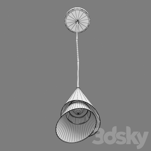 757010 Cone Lightstar