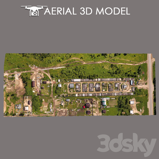 Aerial scan 29