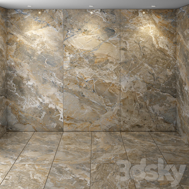 Marble stone_014