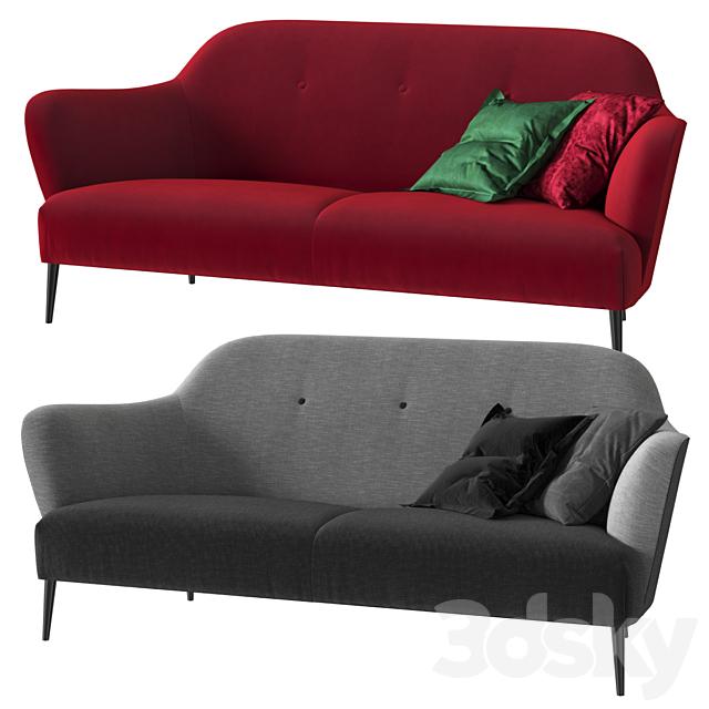 Sofa WON Retro