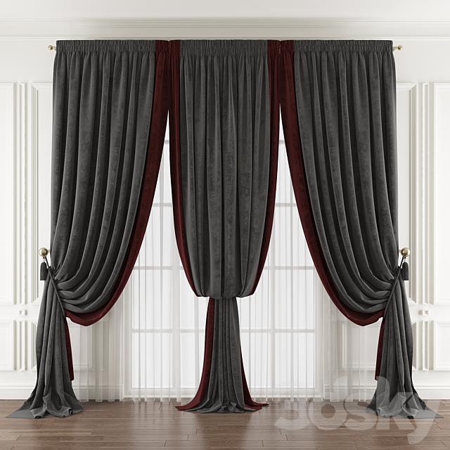 Curtain 517