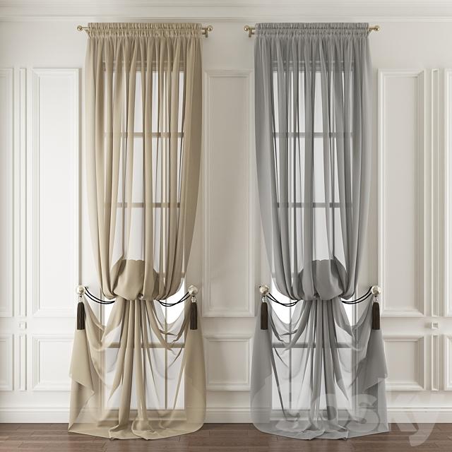 Curtain 518