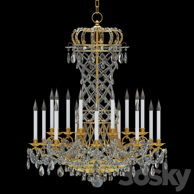 chandelier LX-106