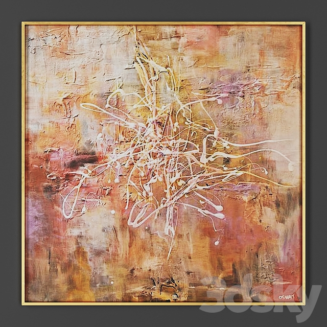 Picture frame 00028-54