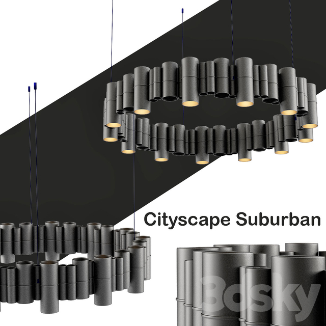Cityscape_Suburban