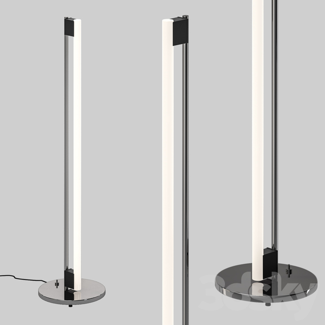 Floor lamp Tube light