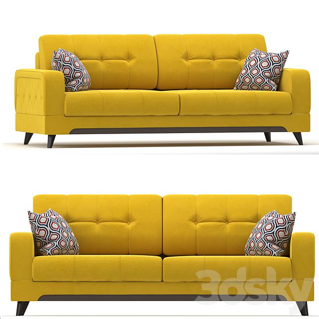 Sofa MONTI 160