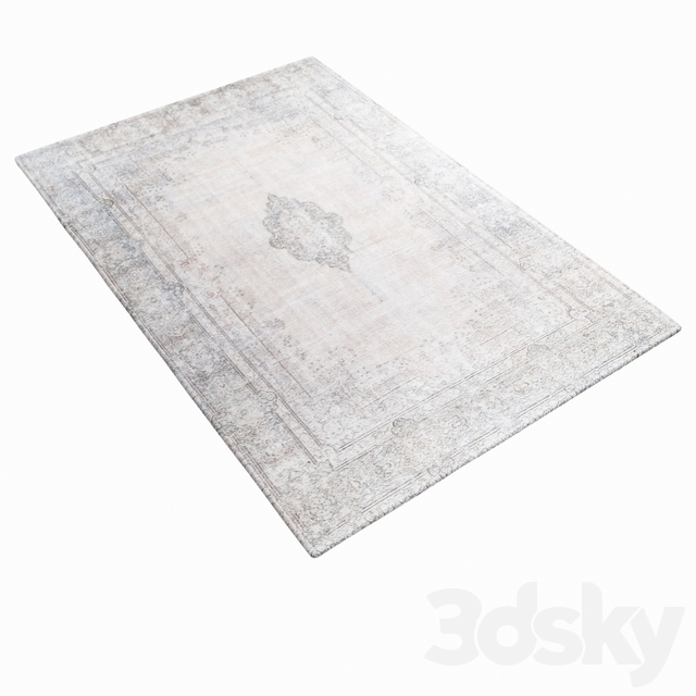 Three AMINI Carpets - 09