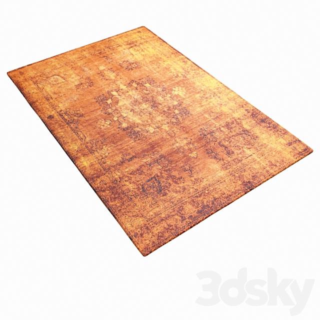 Three AMINI Carpets - 11