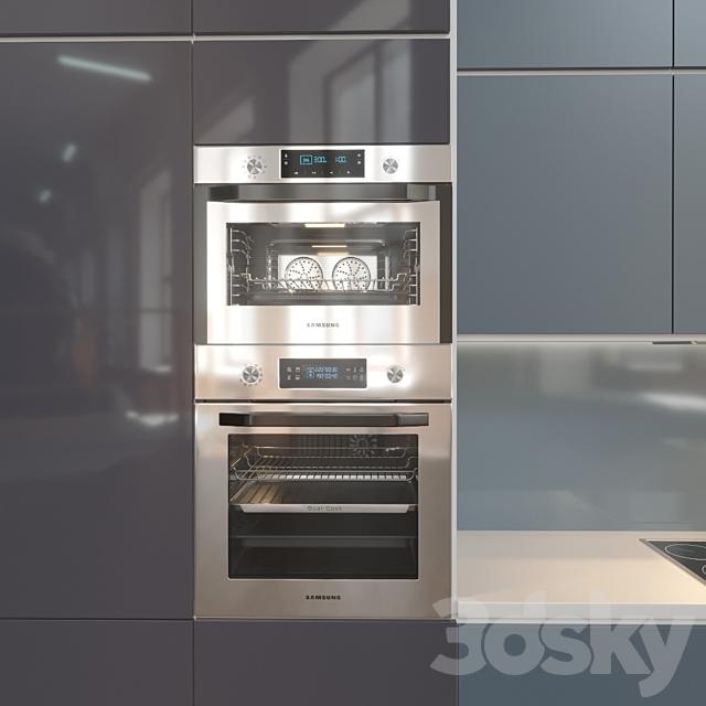 Modern Kitchen 5