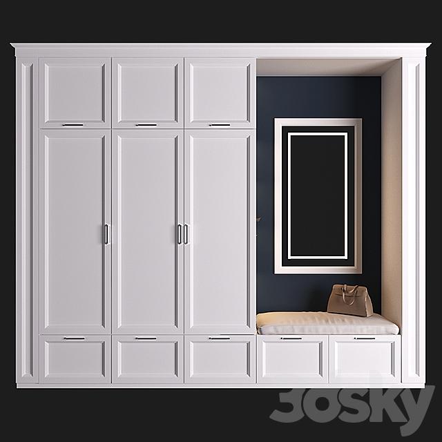 Furniture composition 3