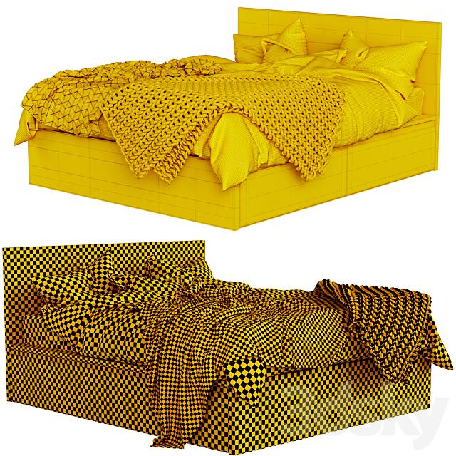 Ikea malm 2