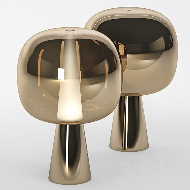 Table lamp Dusk Dawn