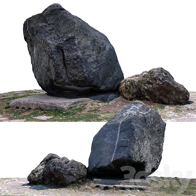 Stone 30