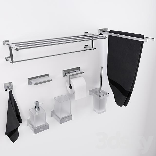 Bathroom Accessories | 01