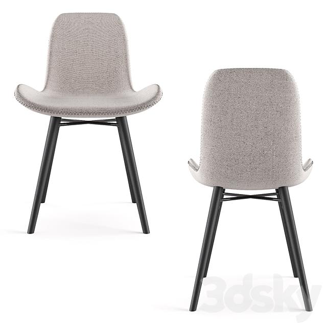 Chair Lester. White Label Living.