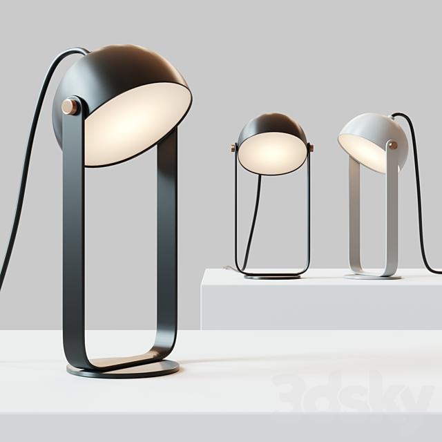 Maytoni Hygge table lamp