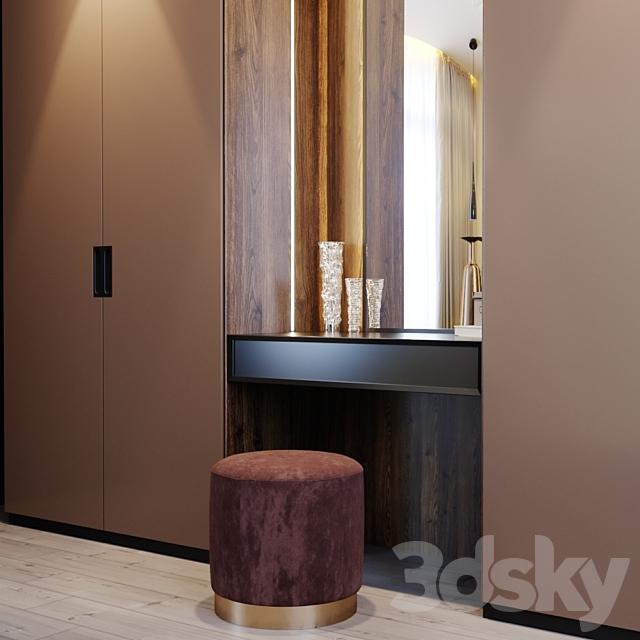 Furniture composition 8