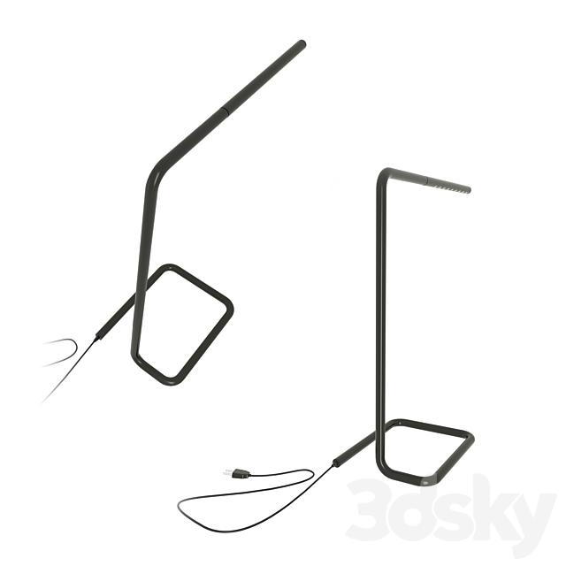 Table lamp THONET