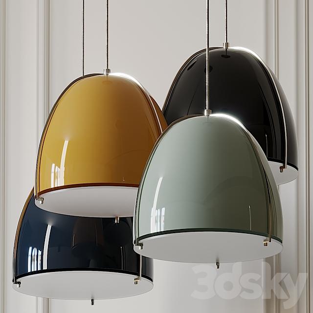 Paravo Pendant Light by Tech Lighting