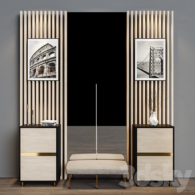 Hallway furniture-2