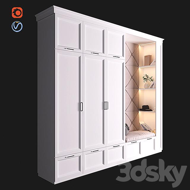 Furniture composition 4