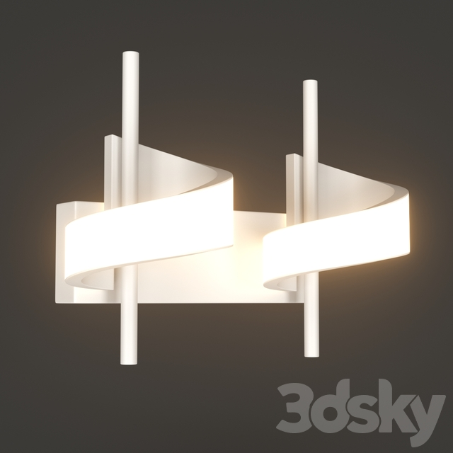 MANTRA Wall lamp TSUNAMI 6652 OM