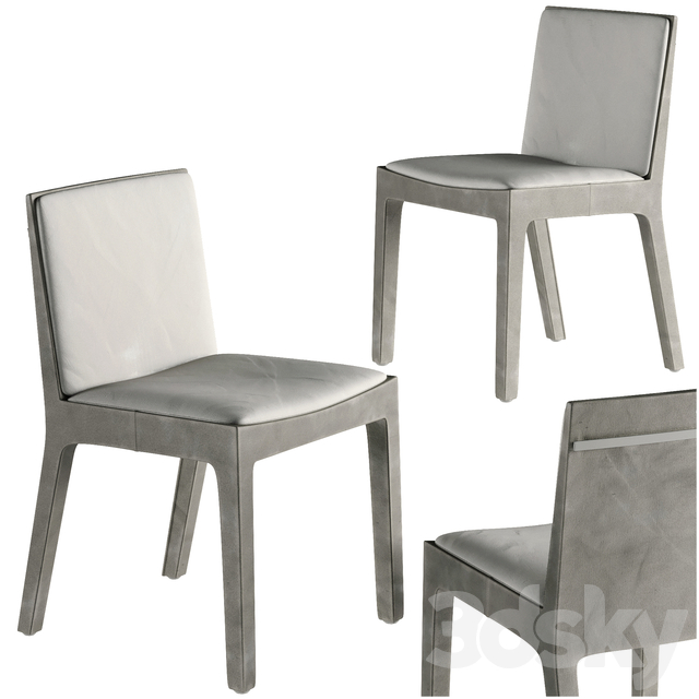 Chair Gamma Longhi