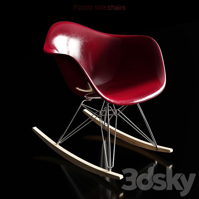 Chairs eames