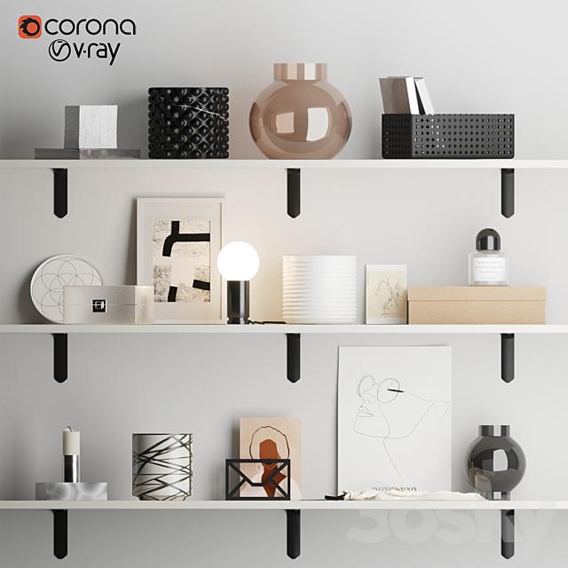 Decorative set N2