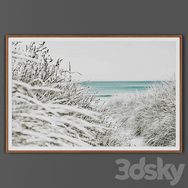 Picture frame 00026-30