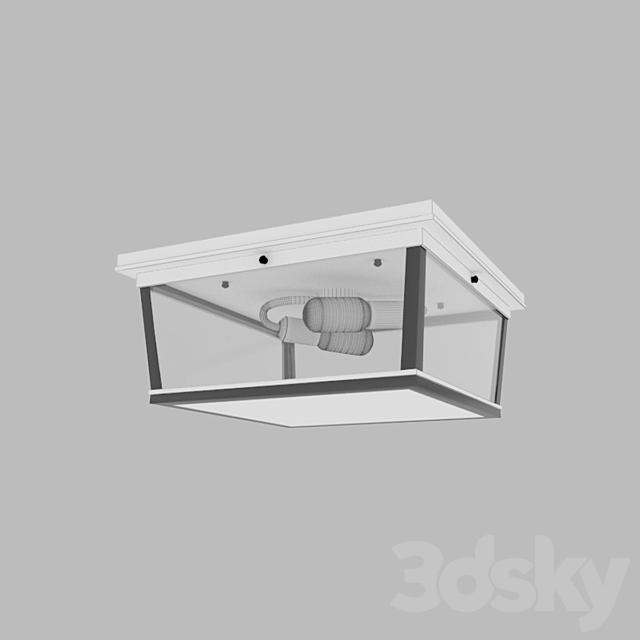 Modern filament LOFT3110-2C