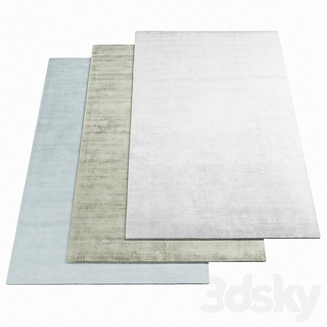 Three AMINI Carpets - 35