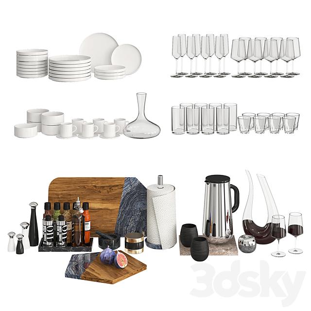 Kitchen Decor - Modern