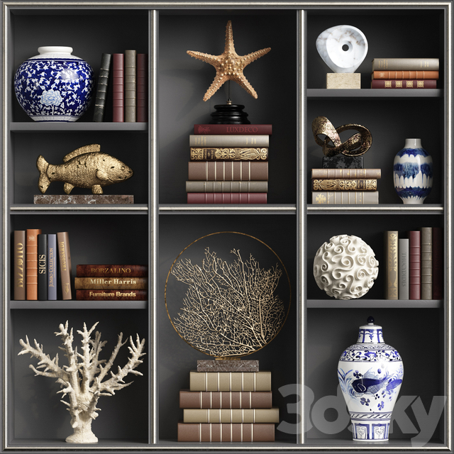 Decor Set 61