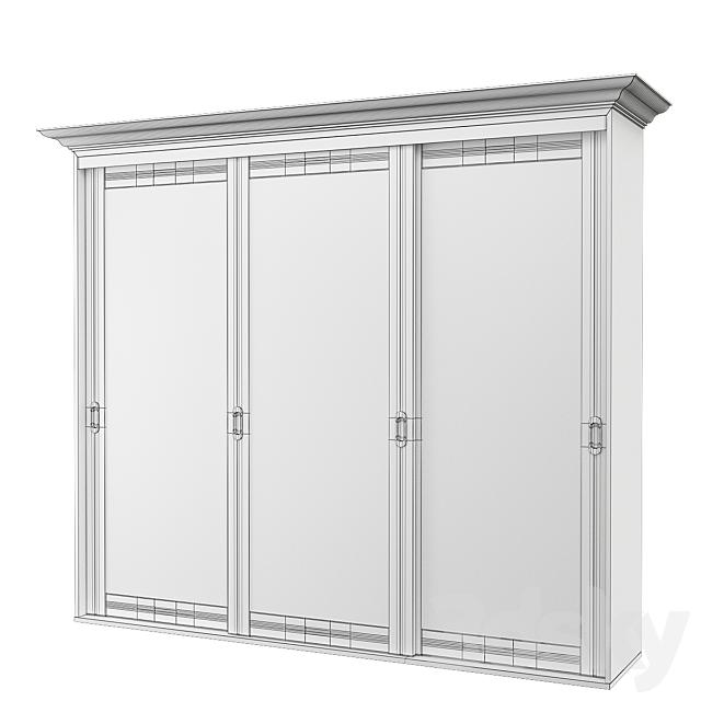 Cabinet wardrobe Sorus